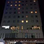 松江の宿泊 意外とお得! 松江ニューアーバンホテル 別館。