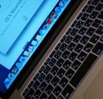 MacBook Pro 15インチ Retinaディスプレイモデル early 2013 を今更ながら購入。