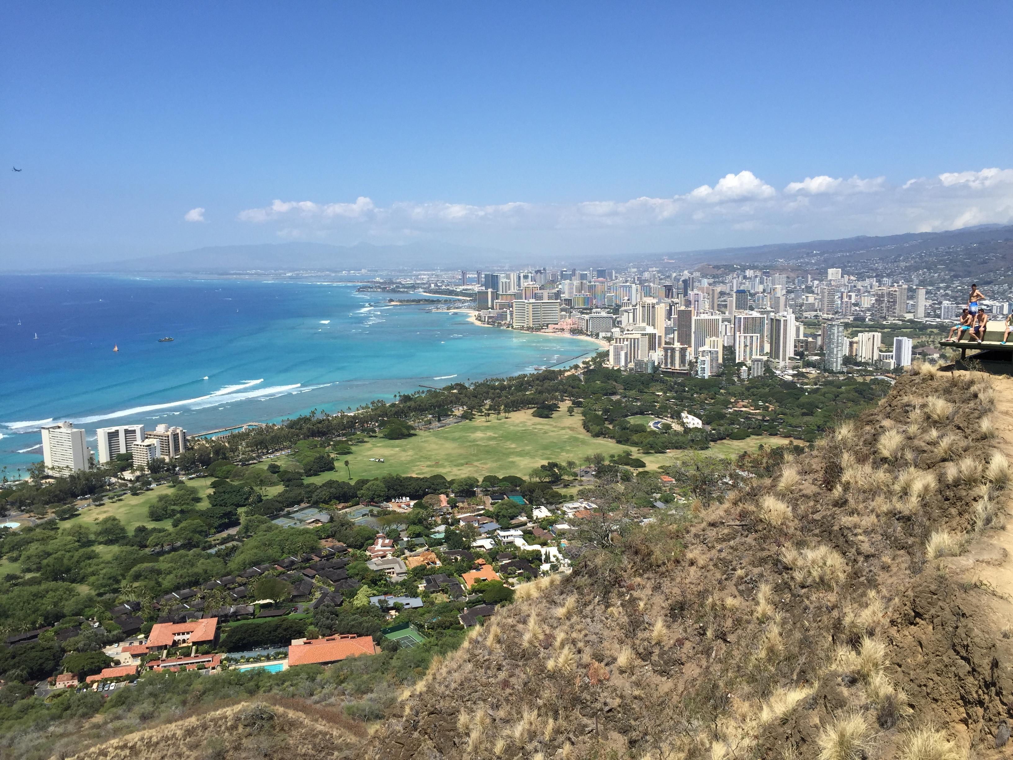 家族で行くハワイの旅。オススメスポットはこちら。