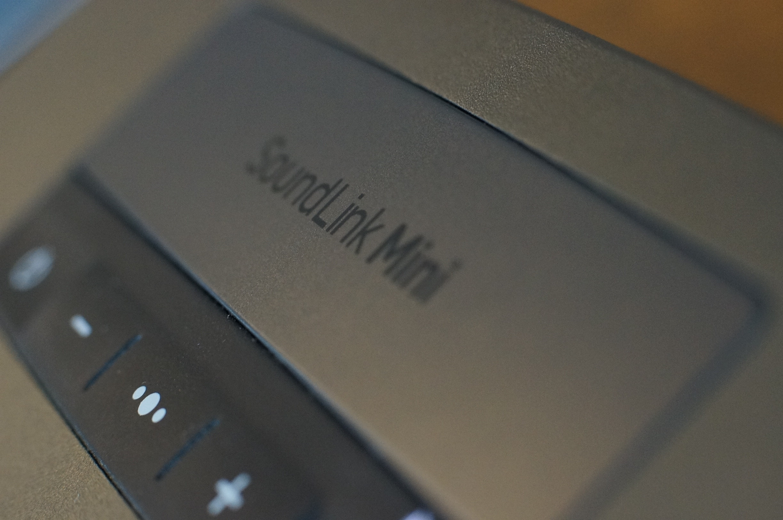 Bose SoundLink mini Ⅱレビュー。旧型から何気に大きく変化していた!オススメです。