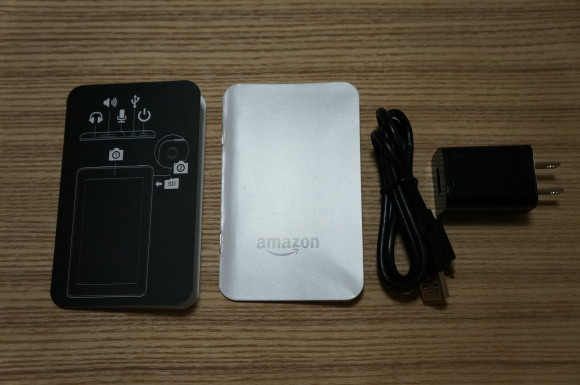 Amazon fire tablet accessories
