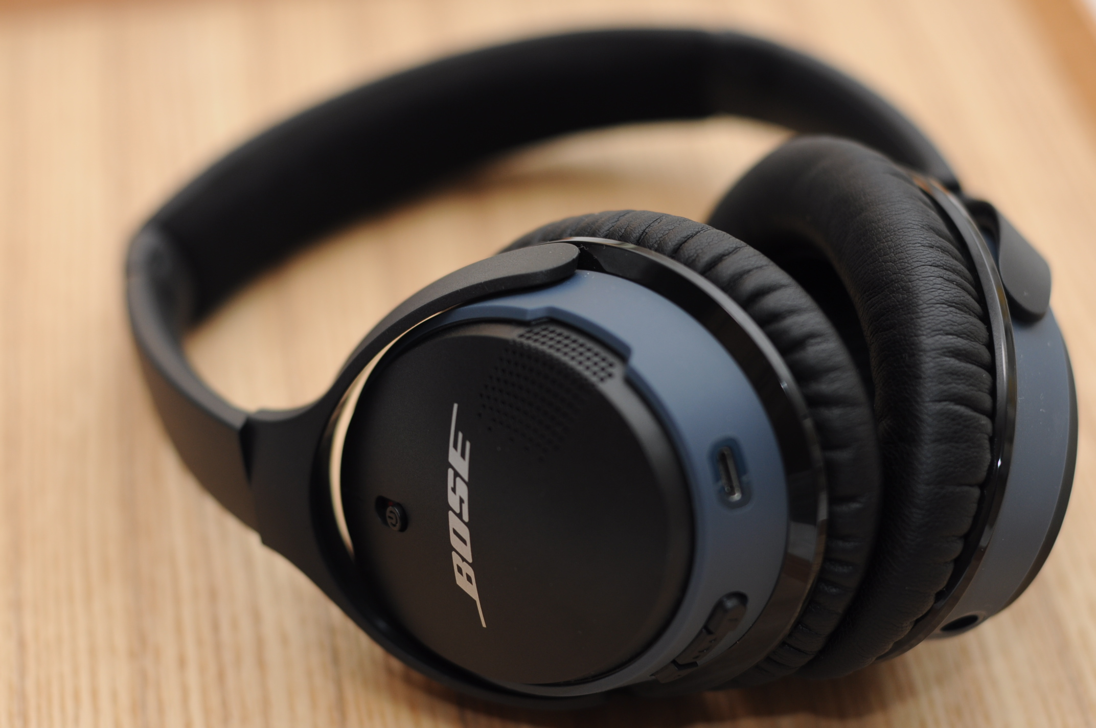 これは欲しい! Bose SoundLink around-ear wireless Headphones Ⅱ をレビューします。