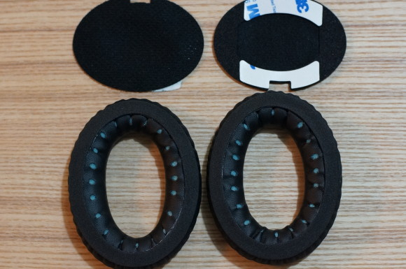 Bose EarPad3
