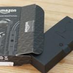 お手頃価格の Amzon プレミアムイヤホンは買いか?Apple 純正EarPods, Boseイヤホンと比較