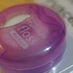 お口の専門店で送料無料のルシェロのデンタルフロスを購入。