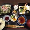 株主優待巡礼 旬香庭 麟 Garden 品川店 のランチを紹介。ここは大人の雰囲気ですぞ〜。