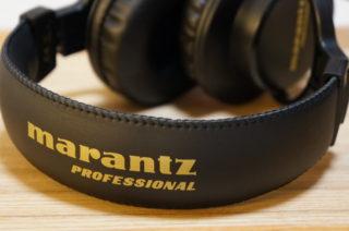マランツ MPH-1を購入。3,980円のモニタリングヘッドホンを試す!
