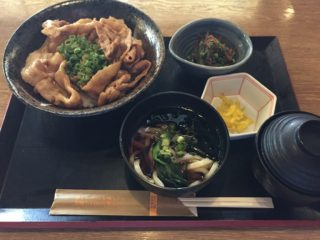 株主優待巡礼 北の味紀行と地酒 北海道 品川インターシティ店 のランチを紹介!