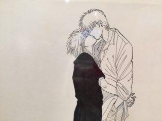上條淳士 LAST LIVE展@吉祥寺に行ってきた!冬威(To-y)ももうおじさん。(のはず)