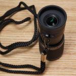 ミュージアム観察用に単眼鏡を。ビクセン マルチモノキュラー 4×12 を購入!