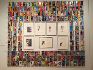 『描く!』マンガ展 に行ってきた!川崎市市民ミュージアムで開催中〜。