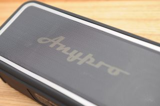 IP67 防水防塵 Bluetooth スピーカー 「Anypro Q1(HD-895)」。レビュー評価があまりにも高いのでちょっと疑っていたが、本当にいい音だった!