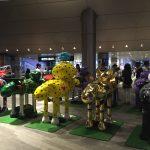 「ひつじのショーン」Shaun IN JAPAN @ 二子玉川 全てのひつじに出会うためのヒントを教えます。