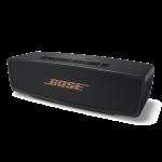 Bose SoundLink Mini Ⅱ に限定色(ブラック&カッパー)が登場!通常色は期間限定値下げ中!