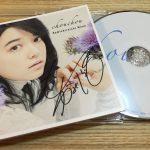 映画『君の名は。』三葉役 上白石萌音さん デビューミニアルバム発売記念フリーライブ(サイン会)に行ってきた。