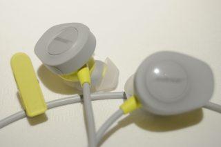 発売されたばかりの Bose SoundSport wireless の シトロン、SoundSport Pulse wireless headphones を細かくチェック!