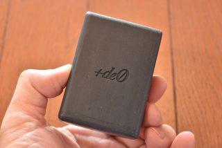 加齢臭対策にサントリーウエルネスのデオドラントソープ+deo[プラス-デオ]を試す!