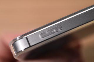 iPhone 5s のケースを今更新調!ESRのクリアケースはどうだ!?