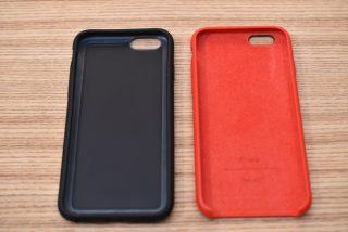 Anker の iPhone 6/6S 向けケース Anker SlimShell を購入しました。iPhone 6 まだまだ現役です。