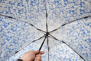 話題の日傘、UVION プレミアムホワイトがロフトネットストアで販売!