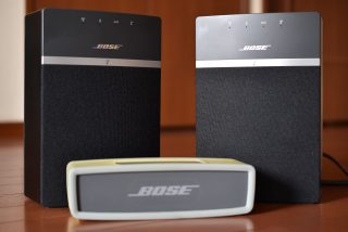 Bose SoundTouch 10 のステレオペア機能を試す!SoundTouch ってすごくイイ!