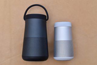 Bose SoundLink Revolve/Revolve+ を実機レビュー!360°サウンドで、これはイイ!