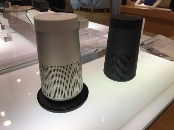 Bose SoundLink Revolve クレードル