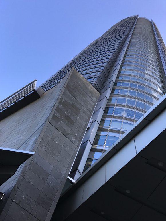 マーベル展東京