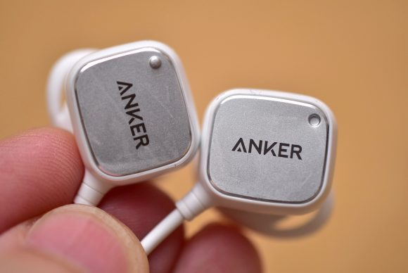 Anker SoundBuds Tag