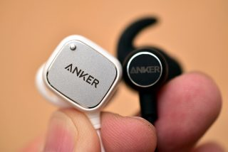 Anker SoundBuds Tag を購入。SoundBuds Slim と比較!