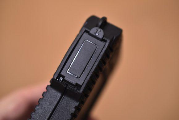 Aukey PB−P24 ライター部カバー