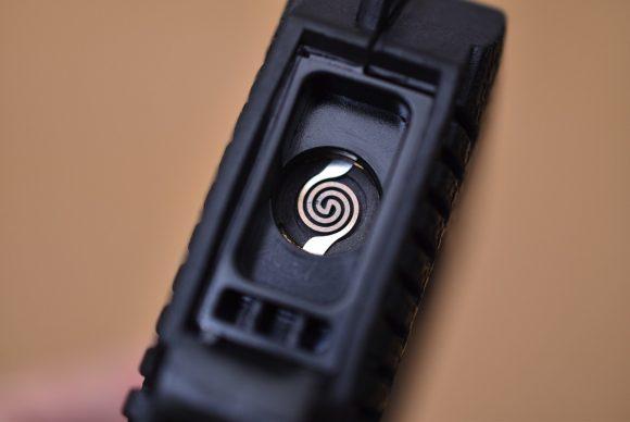 Aukey PB−P24 ライター部