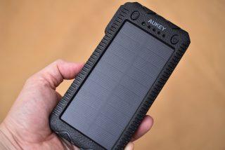 サバイバル仕様な究極のモバイルバッテリーを紹介!