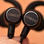 2,499円のワイヤレスイヤホン!新発売の ANKER SoundBuds Slim はオススメ!