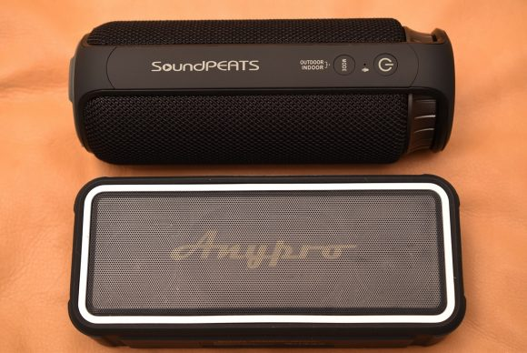 SoundPEATS P5 and Anypro