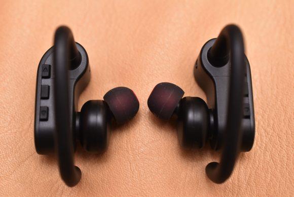 SoundPEATS Q16 形状