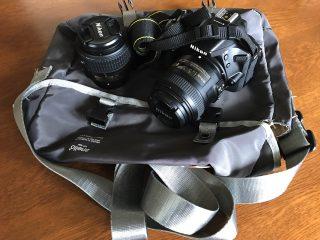 The そうじろう が「モノ好き。ブログ」で使っている撮影機材を紹介。