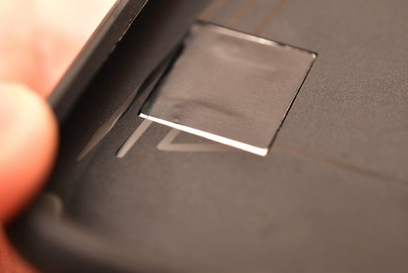 ESR iPhone7 カバー 内側