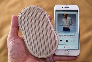 Beoplay P2 スピーカー レビュー。 超コンパクトなのに、上質な音を実現した Bluetooth スピーカー!