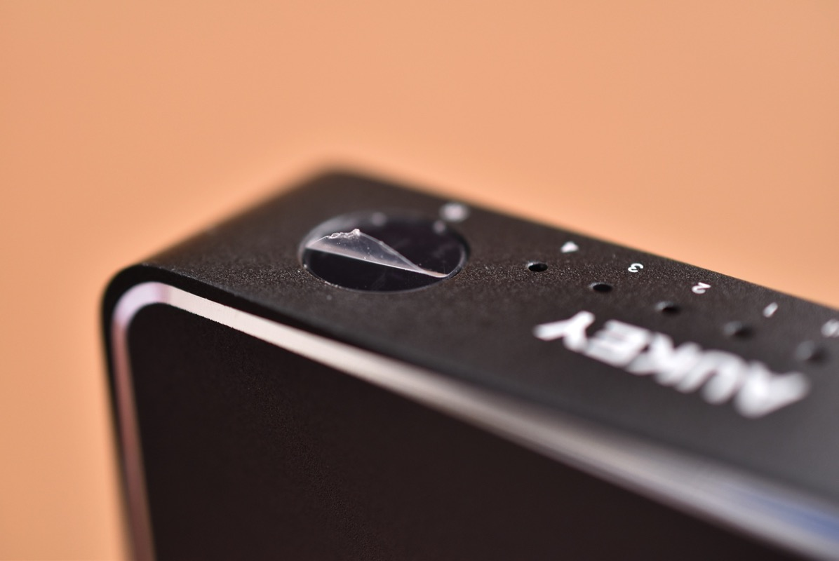 Aukey HDMI Selecter13