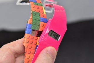 「I LIKE PAPER(アイライクペーパー)」の腕時計!ペラペラな紙でできたような時計はインパクト大!これは話題になる!