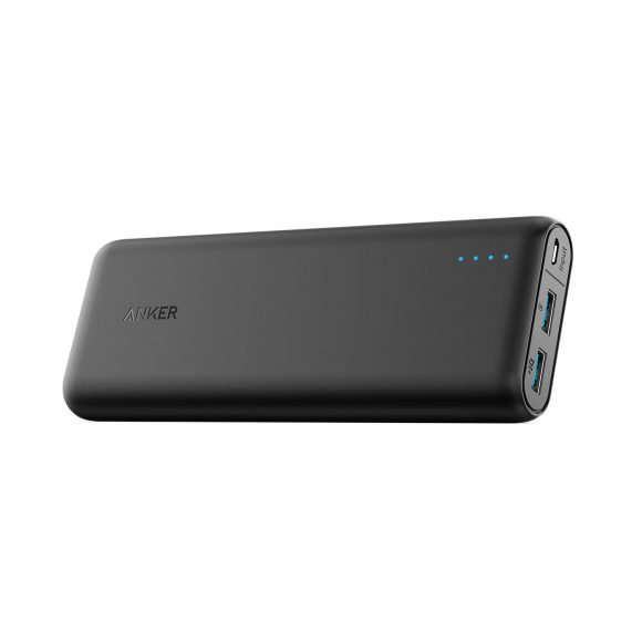 【第2 世代】「Anker PowerCore Speed 20000」
