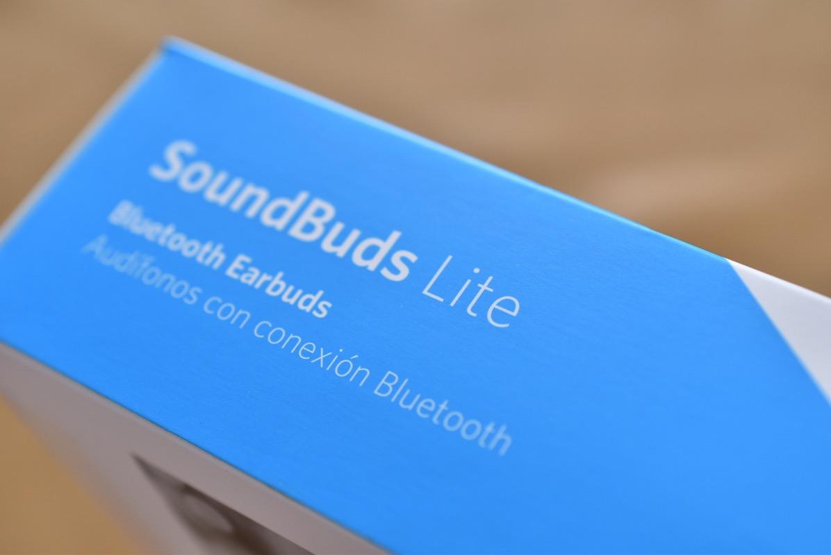 Anker SoundBuds Lite 3