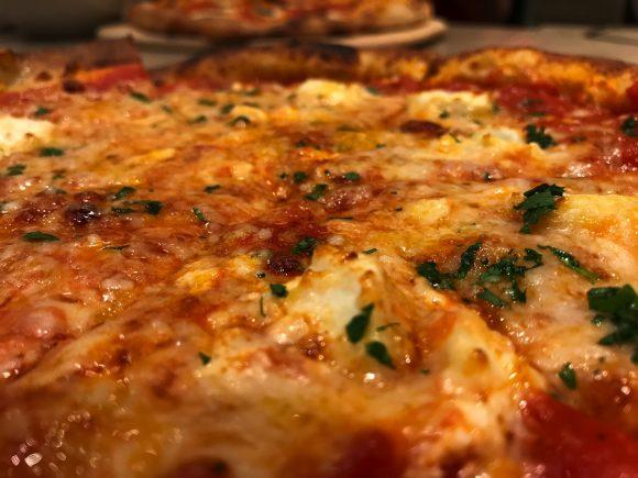 WP PIZZA みなとみらい ピザ