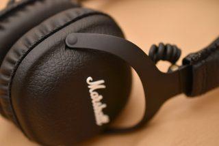 Marshall MID Bluetooth レビュー。マーシャル感満載のヘッドホン!