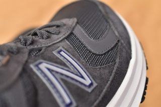 ニューバランス MW880MB3 (17秋冬)を購入。靴はいつもMW880。