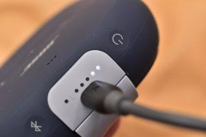 Bose SoundLInk Micro スピーカー