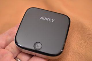 Bluetooth トランスミッター が便利!AUKEY Bluetoothトランスミッター&レシーバーBR-O2を紹介!