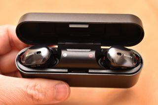 ソニーWF-1000Xを購入!音質が良いという評価は本当か?