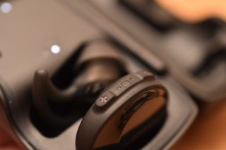 Boseの完全ワイヤレスイヤホン SoundSport Free wireless headphones 購入レビュー!